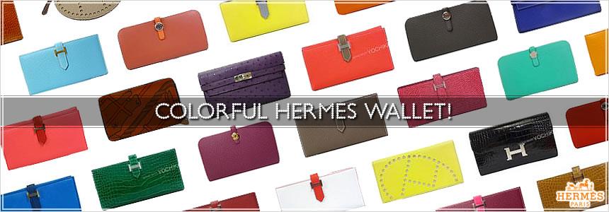 HERMES 財布:ブランドショップよちか