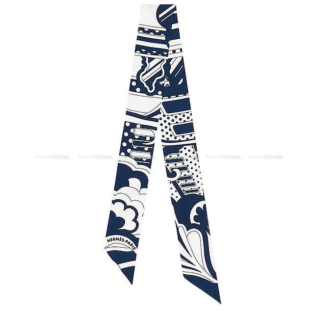 ツイリー スカーフ 最新作