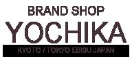 BRAND SHOP YOCHIKA